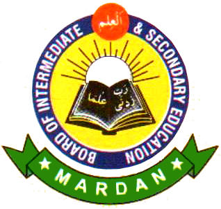 BISE Mardan Matric Supply Exams 2019 Schedule