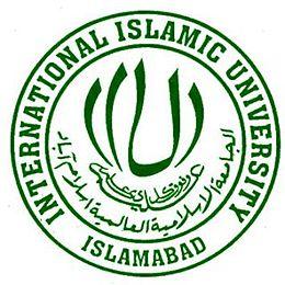International Islamic University IIUI Admissions 2020