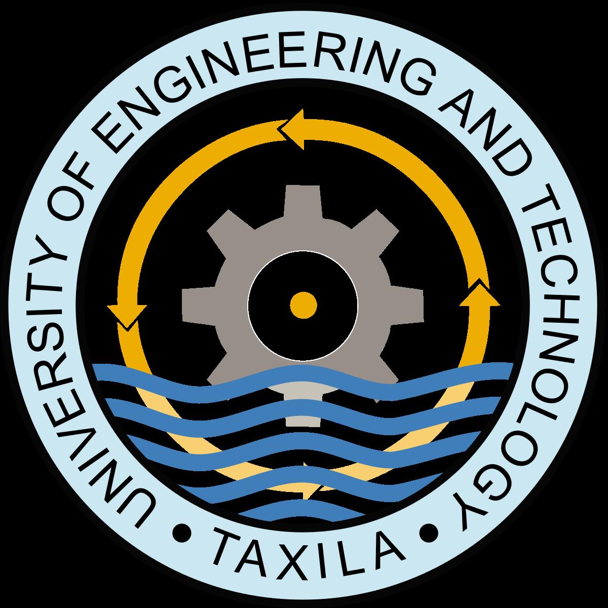 UET Taxila Admission Merit List 2020