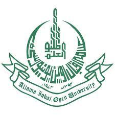 Allama Iqbal Open University BS Admissions 2020