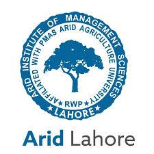 Arid Institute of Management Sciences Admissions 2020