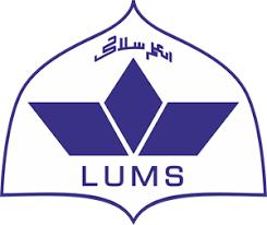 LUMS MPHIL Admissions 2021