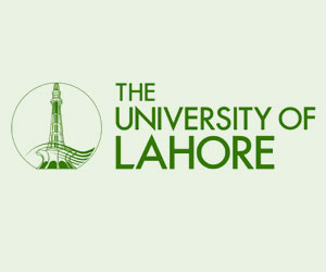 The University of Lahore BS BCom MS PhD Admissions 2021