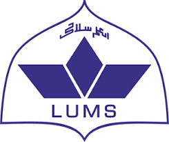Lums University MBA Admissions 2021
