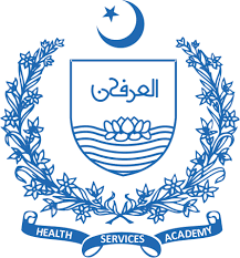 Health Services Academy, Isb M.A in Science Admission