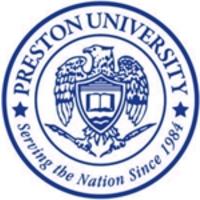 Preston University BBA BS Admissions 2021