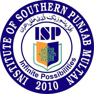 Institute of Southern Punjab Spring Admission