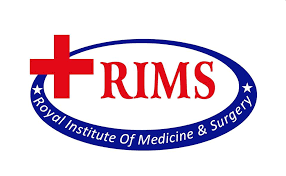 Royal Institute of Medical Science RIMS Admissions 2021