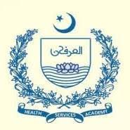 Health Services Academy Islamabad Admissions 2021