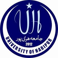 The University of Haripur Donating Laptops 2021
