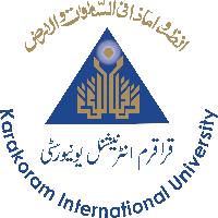 Karakoram International University Schedule of Admission Fee