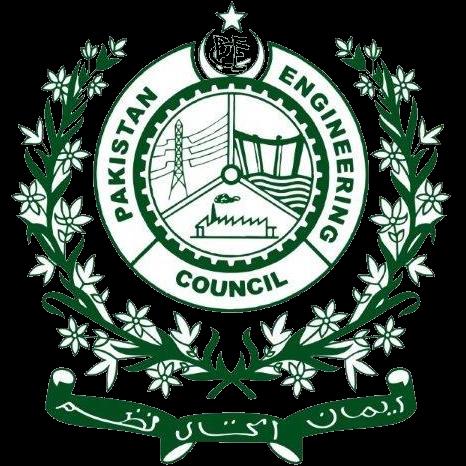Pakistan Engineering Council Engineering Practice Exam 2021