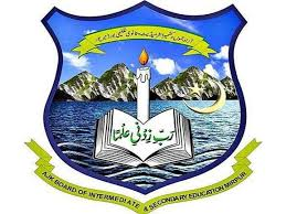 AJK BISE Matric Annual Exams 2021 Schedule