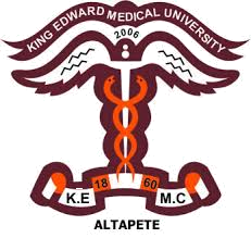 King Edward Medical University Lahore Result 2020