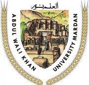 Abdul Wali Khan University Mardan Scholarship Name List