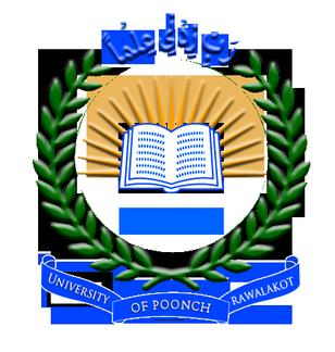 University of Poonch Rawalakot Test Result.