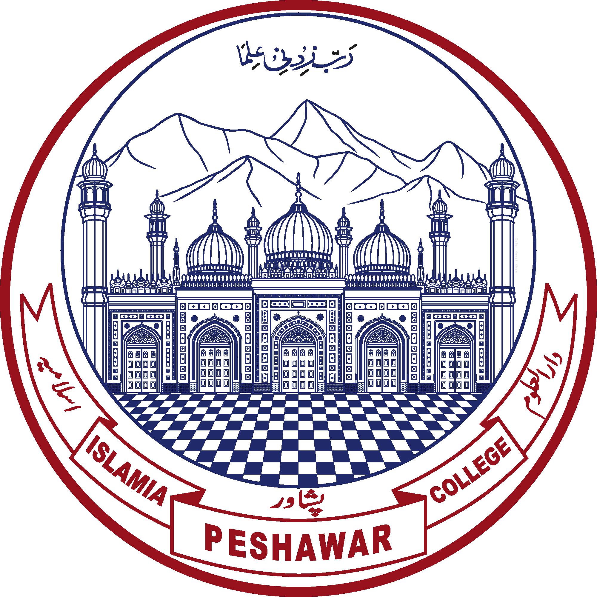 Islamia Colg Peshawar BS & MA Schedule  Final Term Exam 2021