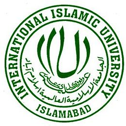 International Islamic University Isb Courses Admission 2021
