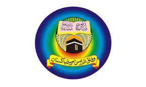 WMAA Hifaz Annual Exams Result 2021