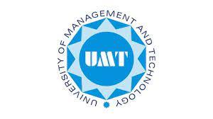 UMT Lahore Admissions 2021