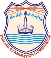 PEC SBA Revised Exams 2021 For Class 1 To 8