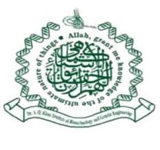 KIBGE, Uni of Karachi MPhil & PhD Admissions 2021