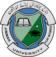 Jinnah Uni for Women Graduate/ Undergraduate Admissions 2021