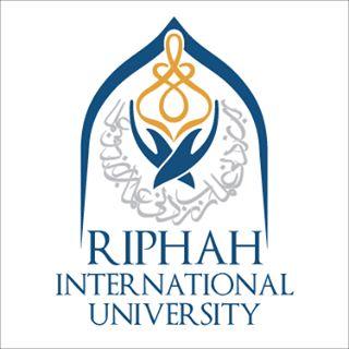 Riphah International University Rwp MSc Admissions 2021