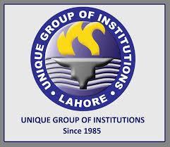 Unique Group of Institutions Lahore Admissions 2021
