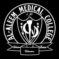 Al Aleem Medical College Lahore Courses Admissions 2021