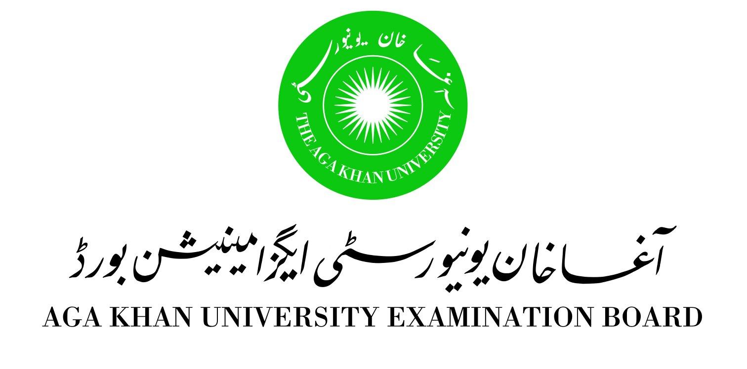AKUEB Matric Part I Annual Exams 2021 Revised Datesheet