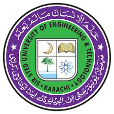 SSUET Karachi Additional Courses Online Exams schedule 2021