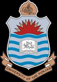 PU BBA Hons 2nd Annual Exams 2021 Date Sheet