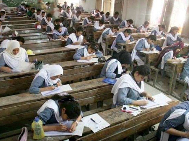 Sindh Govt Passes Students Who Fail in Elective Subjects