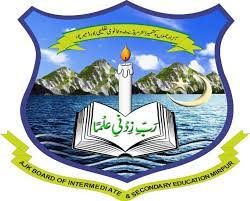 BISE AJK Matric Part II Annual Exams 2021 Date Sheet