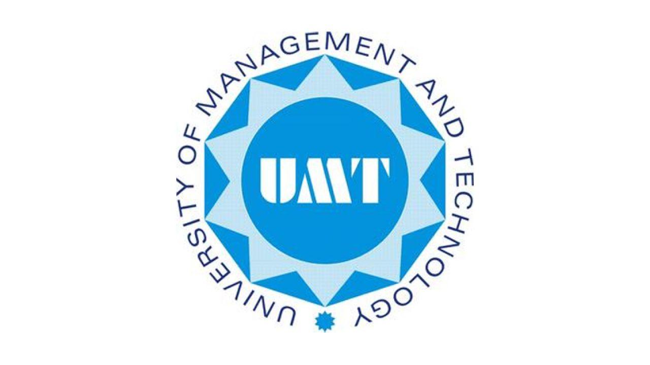 UMT Lahore Postgraduate/ Undergraduate Admissions 2021-22