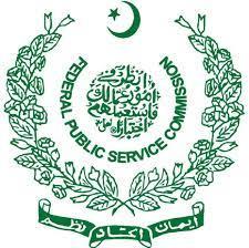 FPSC Preventive Officer Test Result 2021