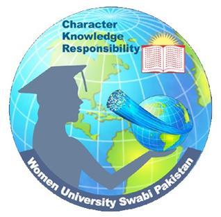 Women Uni of Swabi BA & BSc Date Sheet Supply Exam 2020