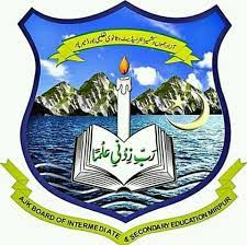 AJKBISE 9th Class Registration Revised Schedule 2021