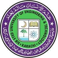 SSUET Karachi Architecture Course Result Spring Exams 2021