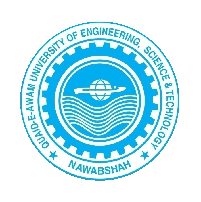 QUEST Nawab Shah BE & BS Mid Semester Batch-18 Exam Notice