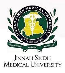 JSMU Karachi DPT Semester-I Final Exam Batch 2021 Notice