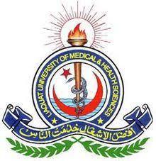 Lumhs Jamshoro BS Bio Medical Engg Exam 2020 Schedule