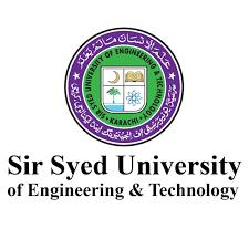 SSUET Karachi Biomedical Engg Tech Exams Result Batch 2019