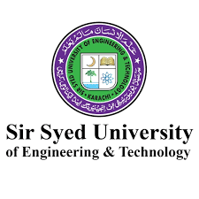 SSUET Karachi Telecommunication Engg B-2019 Result Exam 2021