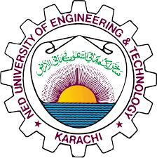NED Uni Karachi Metallurgical & Petroleum Engg Schedule 2021