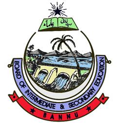Bannu Board FA/FSc Part 2 Annual Exams 2021 Result