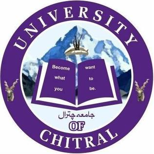 Uni of Chitral offers BS Fall Admissions 2021