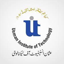 Usman Institute Of Technology Khi Bachelors Admissions 2021