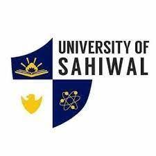 University of Sahiwal BS MBA MPhil Admissions 2021